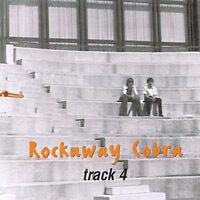 ROCKAWAY COBRA - TRACK 4 - CD, 2002