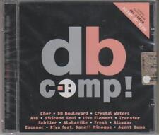DB COMP MIXATA DA TOMMY VEE+ BONUS TRACKS VIDEO CD SIGILLATO