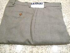 Men Ralph Lauren Dress Pant  MORDERN FIT Grey Sizes 30-40
