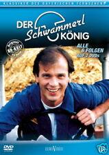 % 2 DVDs * DER SCHWAMMERLKÖNIG - ALLE 6 FOLGEN # NEU OVP
