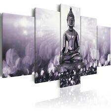 LARGE CANVAS WALL ART PRINT + IMAGE + PICTURE + PHOTO BUDDHA h-C-0012-b-p