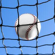 Baseball Net Screens - Fully-Edged [Variety of Sizes] - [Net World Sports]