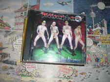 CD PUNK Klingonz up Urano Crazy Love PSYCHOBILLY