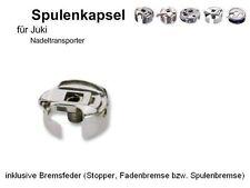Spulenkapsel für JUKI DLN- 9000, DLN - 9010 + Fadenbremse !!    #DLN
