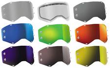Scott Prospect Replacement Goggle Lens Motocross Mx/Dirt bike/Off road/Atv/Utv