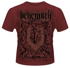 Behemoth 'Furor Divinus (Maroon)' T-Shirt - NEW & OFFICIAL!