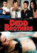 Dedd Brothers (DVD, 2013)    NEW