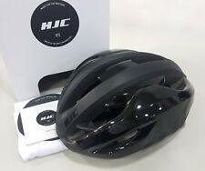 HJC Valeco Modern Aerodynamic Road Bicycle Helmet ( Size S-L) MT.GL.Black