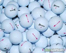50 Srixon SOFT FEEL LADY Lake Golf Balls - PEARL / GRADE A - from Ace Golf Balls