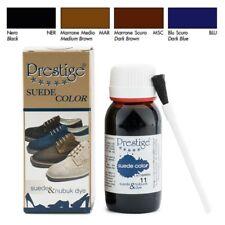 Tintura per Scarpe in Camoscio - Prestige Suede Color Rinnova o Cambia colore