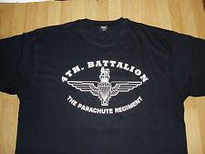 4 Para T-shirt - 4th Battalion The Parachute Regiment