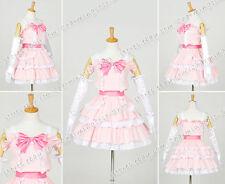 Oreimo Cosplay My Little Sister Can't Be This Cute Costume Kirino Kosaka Dress