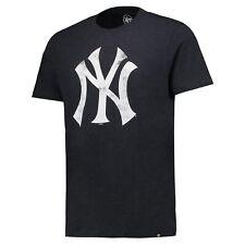 MLB New York Yankees 47 Squadra Knockaround T-Shirt Maglietta Maglia Uomo