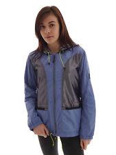 Brunotti Between-Seasons Jacket jorcas BLAU Mesh Zip Regular