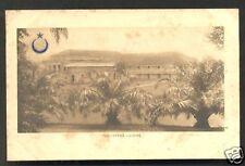 Johore Istana Straits Settlements Malaya Malaysia 1899