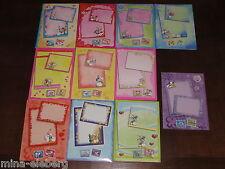Diddl Briefpapier A5 DUFT aus der Mappe Set auswählen