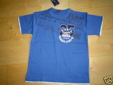 SO 09- Insólito Camiseta, azul de Mills Talla: 128-164