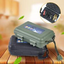 1 Pc Plastic Portable Case Convenient Arrowhead  Broadhead Protector Cover Box