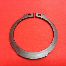 Sicherungsring Seegerring   4 - 20 mm  DIN 471 Typ A ( Außen )