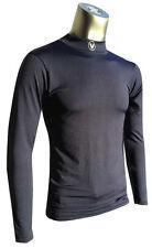 Viga T-Neck Thermal Running Multisport Base Layer Longsleeve T-Shirt RP£29.99