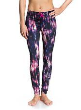 Roxy Women Medium Athletic Pants Break free Retail $78.00