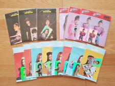 Red Velvet SM ARTIUM RBB, BAD BOY, SUMMER MAGIC Official Hologram Photocard