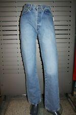 Replay Jeans M902 stone blue 100% Baumwolle Workwear Straight Leg Italy neu