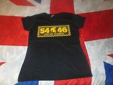 54 46 était mon numéro T Shirt Lady-fit...