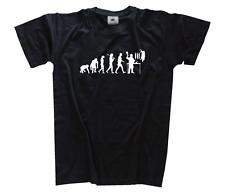 Standard Edition Fleischer Evolution Metzger Fleischerei T-Shirt S-XXXL