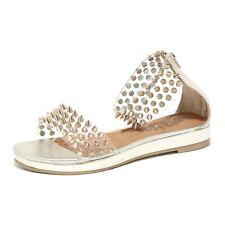 69986 sandalo JEFFREY CAMPBELL LARGO BORCHIE scarpa donna shoes women