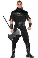 Medieval Punisher Renaissance Men Adult Costume