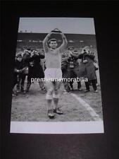JOSEF MASOPUST DUKLA PRAGUE 1962 EUROPEAN FOOTBALLER OF THE YEAR PHOTO