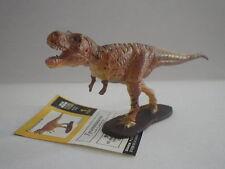 Chocolasaurs Dinotales #001 Tyrannosauru kaiyodo