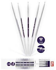 each Prym Bamboo Fixed Circular Knitting Needles 221513-M