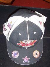 Big Boy Headgear DualFit Baseball cap Size 7 3/4 New with tag