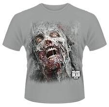 """Le walking dead """"Jumbo Walker visage"""" T-shirt - nouveau & OFFICIEL!"""
