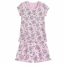 NWT Disney Store Winnie The Pooh Pajama set PJS Women Adult Shortie many sizes
