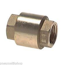 Rückschlagventil für Vakuum, Ventil, Rückschlag, Vakuum, Luft, messing, PN 25