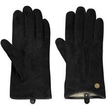BARTS NEW Womens Christina Gloves Black BNWT