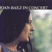 In Concert, Joan Baez, Acceptable Live