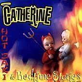 Audio CD Hot Saki & Bedtime Stories - Catherine - Free Shipping