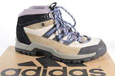 Adidas Hombre Botas de montaña FELDESPATO beige/Negras Nueva