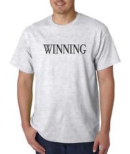 Bayside Made USA T-shirt Winning