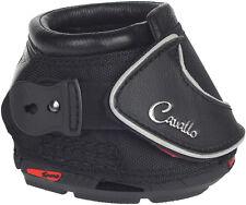 Cavallo SPORT Light Performance Sensitive Boots + FREE Hoof Pick Black 0-6 SLIM