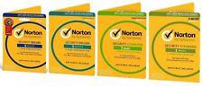 Norton Internet Security*DELUXE*PREMIUM*WIFI*AntiVirus*1-5 Device*PC*Mac*Android