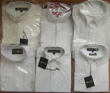 Boys Formal Dress Shirts by Richard Jones, Piscador, D'Alterio, Colin Ross BNWT