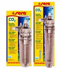 sera flore Aquarium CO2 Aktiv-Reaktor mit Doppelrotor verlustfreie CO2-Zufuhr