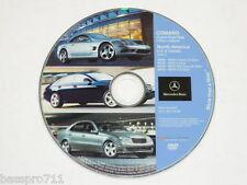 MERCEDES BENZ NAVIGATION DVD DISC SL SLK CLS E  BQ 6460223 A2118279659 BQ6460223