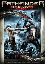 """Pathfinder� Adventure Fantasy Movie starring Karl Urban on Dvd (Unrated)"