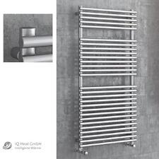 Design Badheizkörper Ponera Edelstahl - Badwärmer Handtuchheizkörper Heizkörper